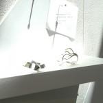 exhibition space - my work