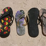 thongs collection