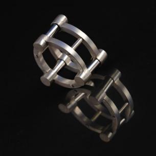 Escapement rings